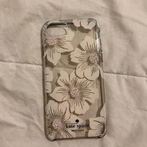 Kate Spade iPhone 6/7/8 Case